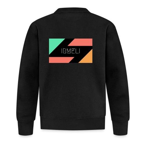 Irmelis Logo glothes - Baseball-takki