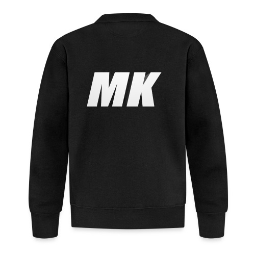 MK 3D - Baseballjack