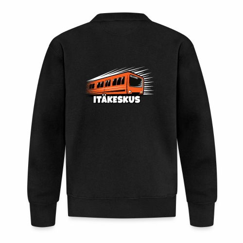 METRO ITÄKESKUS, T-Shirts +150 Products Webshop - Baseball-takki