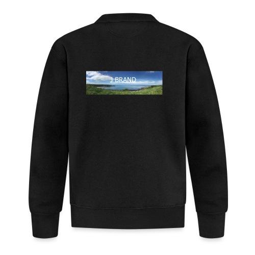 J BRAND Clothing - Unisex Baseball Jacket