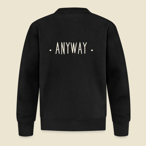 Anyway - Veste zippée