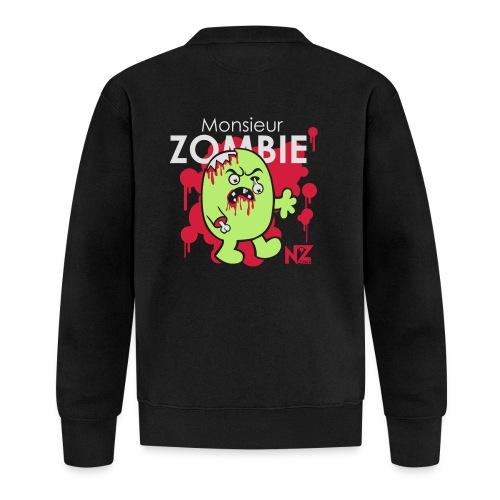 mr zombie - Veste zippée