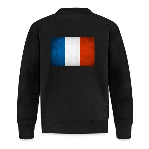FRANCE - Veste zippée Unisexe