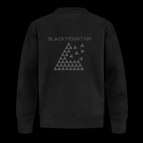 Black Mountain - Veste zippée Unisexe