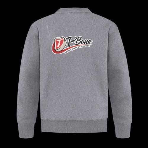 ulfTBone - Unisex  baseballjack