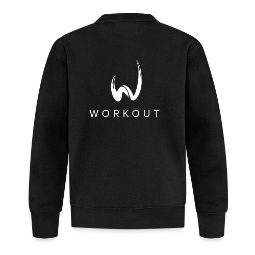 Workout - Baseball Jacke
