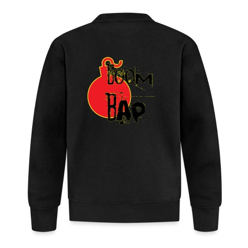 Boom Bap - Baseball Jacket
