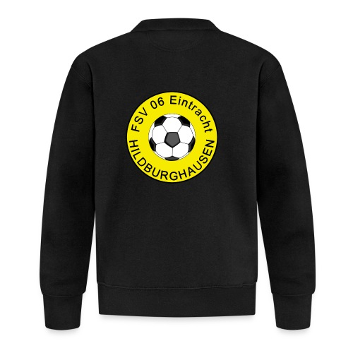 Hildburghausen FSV 06 Club Tradition - Baseball Jacke