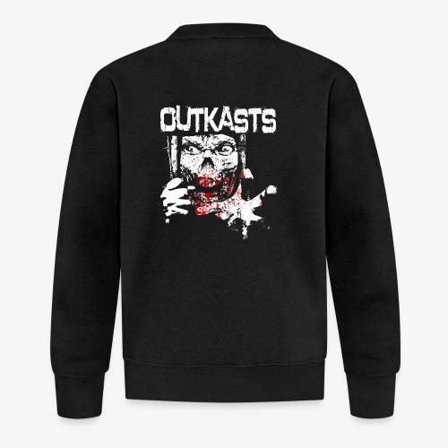 OutKasts Scum Front - Unisex Baseball Jacket