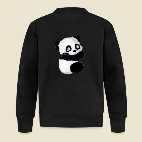 Bébé Panda - Veste zippée