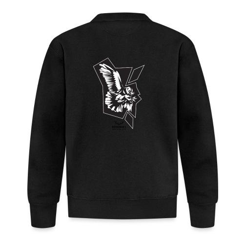 OWL - Unisex Baseball Jacket