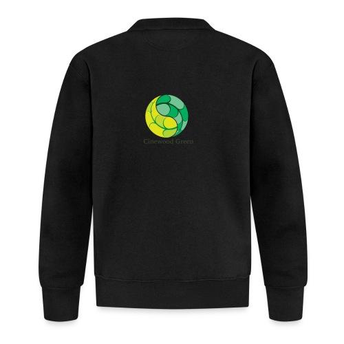 Cinewood Green - Baseball Jacket