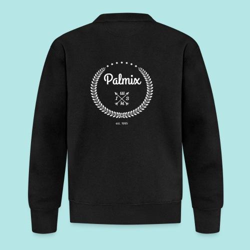 Wish big palmix - Baseball Jacket