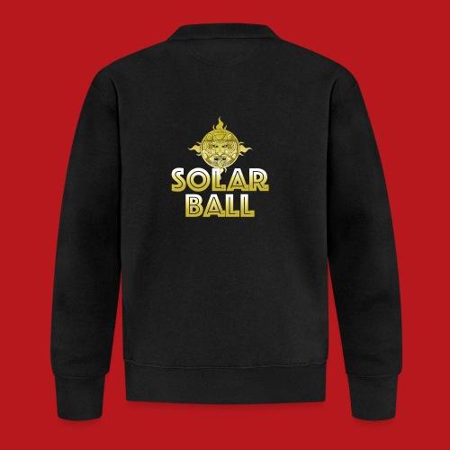Solar Ball - Veste zippée Unisexe