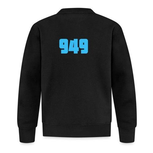 949blue - Baseball Jacke