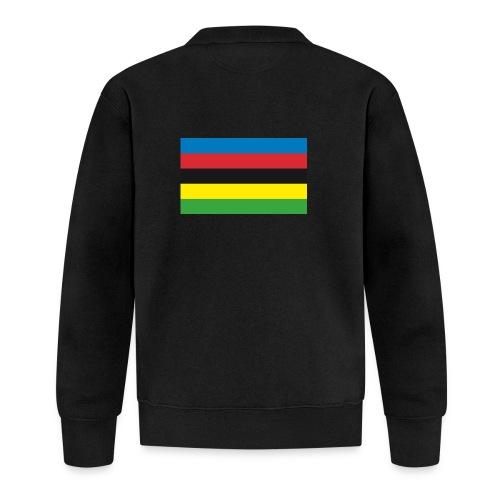 Cycling_World_Champion_Rainbow_Stripes-png - Baseballjack