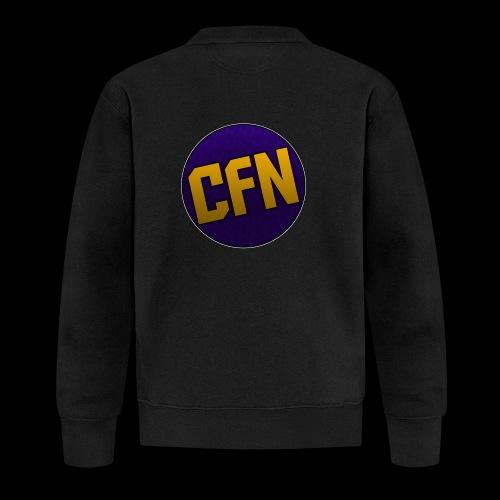 CFN - Unisex Baseball Jacket