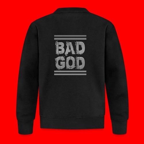 BadGod - Baseball Jacket