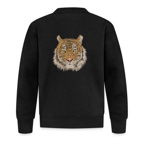 Tiger - Baseball Jacke