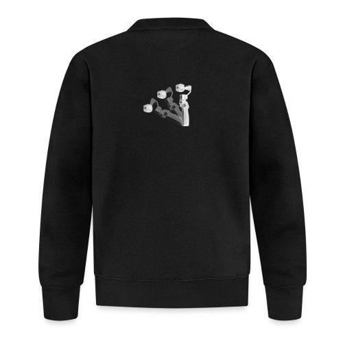 VivoDigitale t-shirt - DJI OSMO - Felpa da baseball unisex