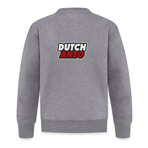 dutchanzo - Baseballjack