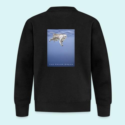 The Polar Dream - Unisex Baseball Jacket