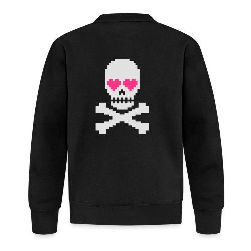 Skull Love - Baseballjack