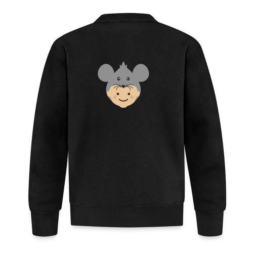 Mr Mousey | Ibbleobble - Baseball Jacket