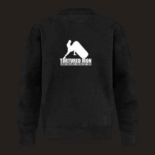 Strongman Tyr - Baseball Jacket