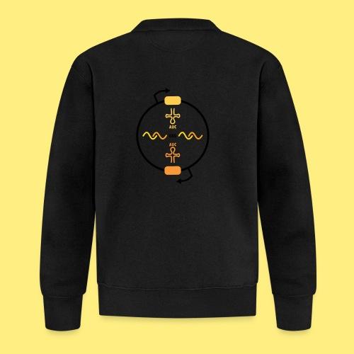 Biocontainment tRNA - shirt men - Baseballjack