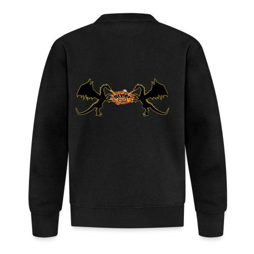 Styler Draken Design - Baseballjack