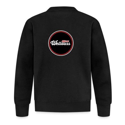 Wellouss Fan T-shirt | Rood - Baseballjack