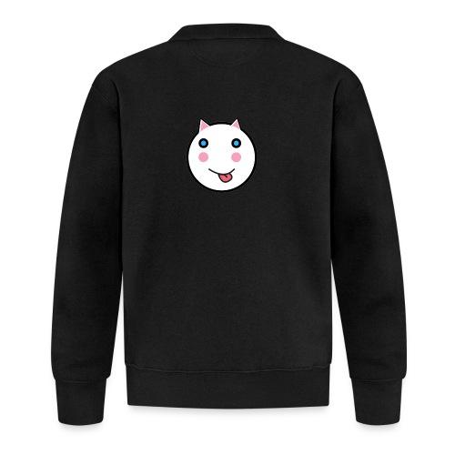Alf Cat | Alf Da Cat - Baseball Jacket