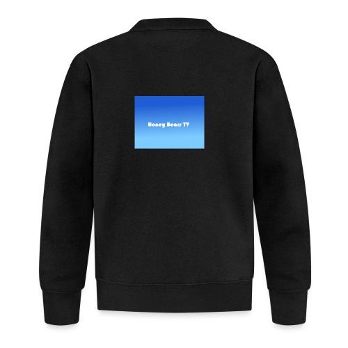 Honey Bears TV Merch - Baseball Jacket