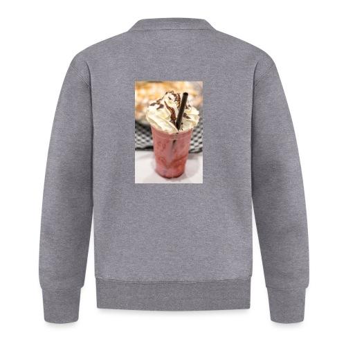 milkshake - Veste zippée