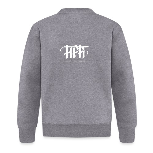 HFR - Logotipi vettoriale - Felpa da baseball