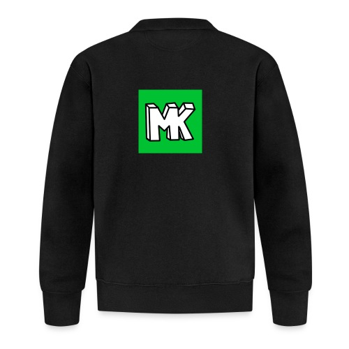 MK - Baseballjack