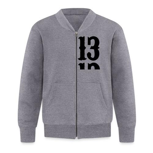 1312 - Unisex Baseball Jacke