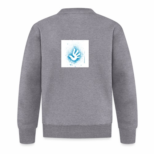 T Shirt 3 - Veste zippée Unisexe