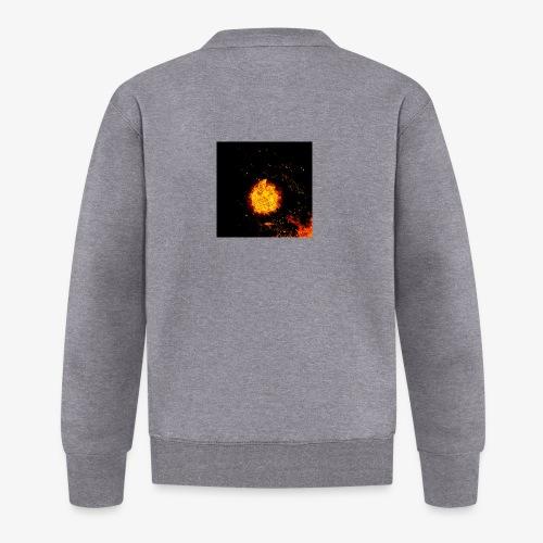 FIRE BEAST - Unisex  baseballjack