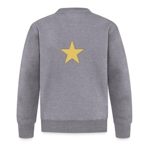 ardrossan st.pauli star - Unisex Baseball Jacket