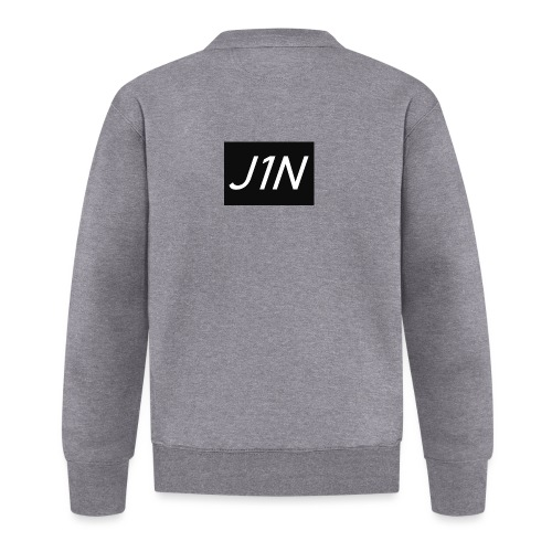 J1N - Baseball Jacket