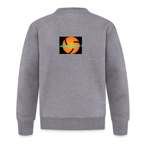 LOGO PixForCraft (Le logo de Juin 2017) - Veste zippée Unisexe