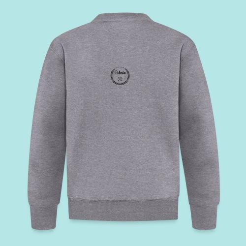 Palmix Sweatshirt - Baseball Jacket