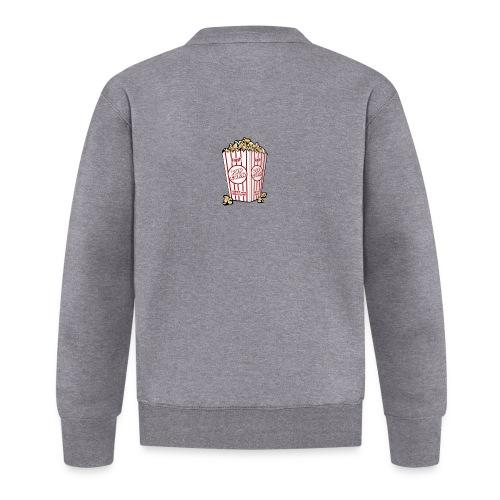 Popcorn trøje | ML Boozt | - Unisex baseballjakke