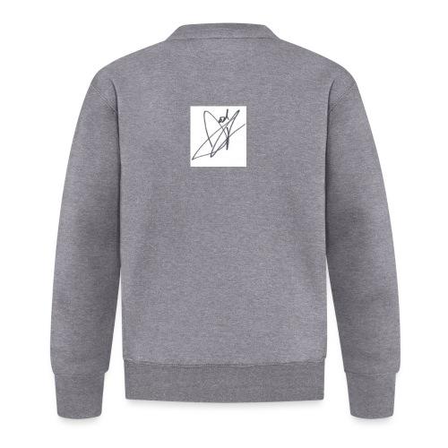Tshirt - Unisex Baseball Jacket
