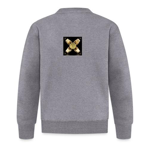 Spinneri paita - Unisex baseball-takki