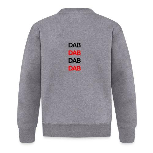 Dab - Unisex Baseball Jacket