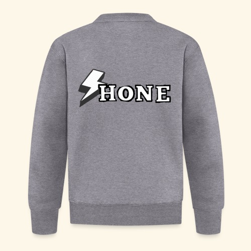 ShoneGames - Baseball Jacket