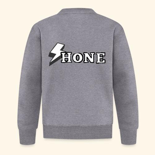 ShoneGames - Unisex Baseball Jacket